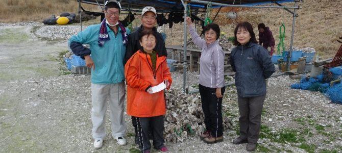 石巻震災復興支援参加の報告