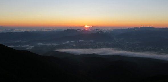 川越ハイキングクラブ・ビスターリ
