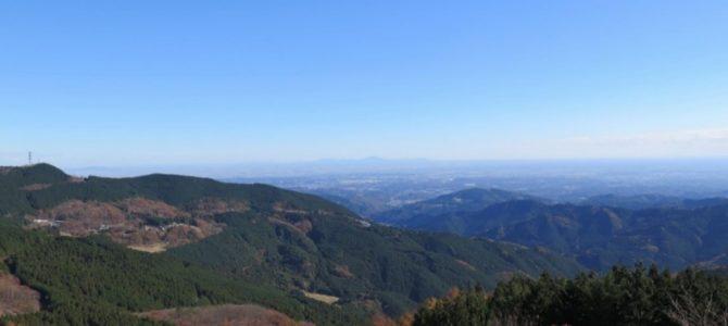 丸山(トレーニング山行)